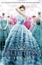Selection: A Fan Fiction by 12345678eden6