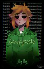 Zodiaco Creepypasta by _Hay-Fly_