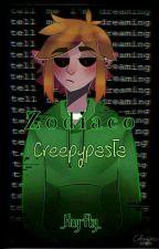 Zodiaco Creepypasta by -lov3light5