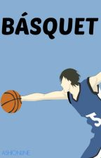 Básquet » Larry Stylinson by ashionline