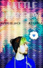 Little Fanboy (PewdieJack/SepticPie) by JustNala