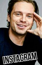 Instagram.《Sebastian Stan》 by itxmece
