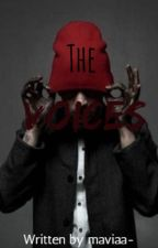 The Voices [TYLER JOSEPH X READER] ||✔|| by tinky-