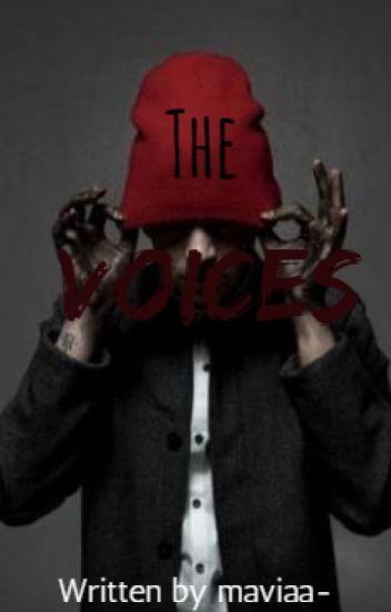 The Voices | Tyler Joseph x Reader #Wattys2017