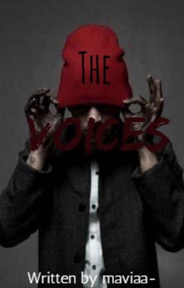 The Voices [TYLER JOSEPH X READER] ||✔||
