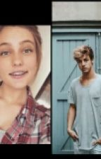 Cameron Dallas little sister or not by queenmarimendes