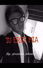 Tu eres mia ~Federico Rossi~ by marika_loliva14