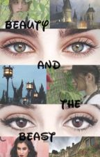 Beauty and the Beast by praycamren