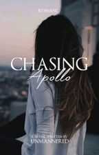 Chasing Apollo by unmannered