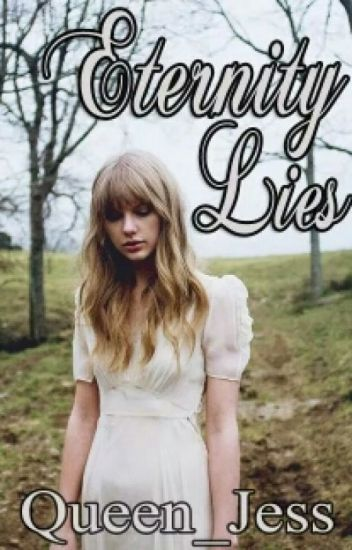 Eternity Lies (Watty Awards 2011)