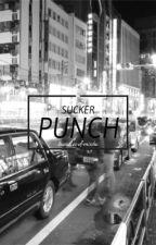 Sucker Punch | f.t by XxTrustMeNotxX