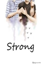 Strong (Ziam Mayne version) by paynexotico