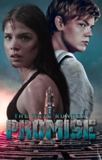 PROMISE ‣Newt