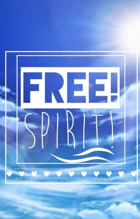 Free! Spirit (Makoto Tachibana x Reader) by death-the-otaku