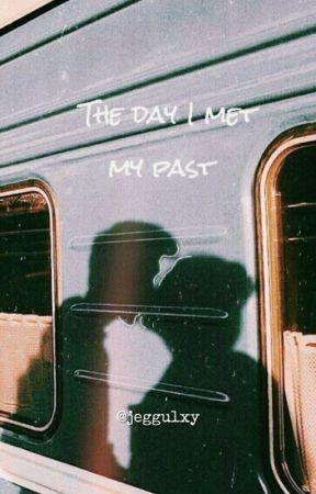 The Day I Met My Past JB by jeggulxy