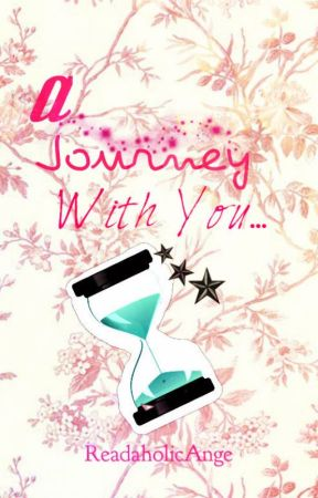 A Journey With You [KathNiel FF] by ReadaholicAnge