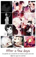 After a few days ||Diabolik Lovers|| by ChibiYuno