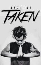 Taken (Harry Styles Fan Fiction) by batgirl_goes_1D