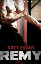 REMY- Katy Evans by NinaLunaCosmica