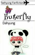 Butterfly | Bts;;BlackPink by Dahyung