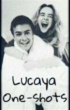 Lucaya - One shots by cande_rojas13