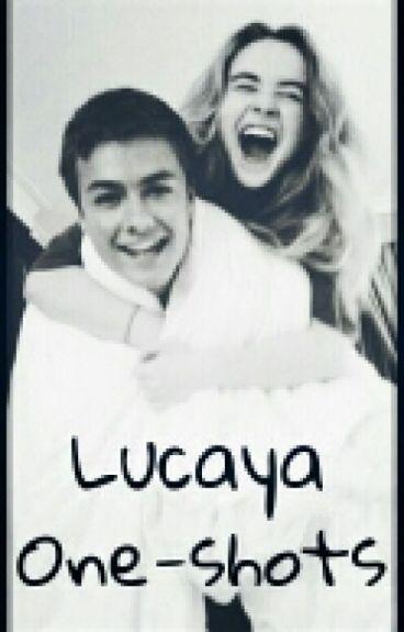 Lucaya - One shots