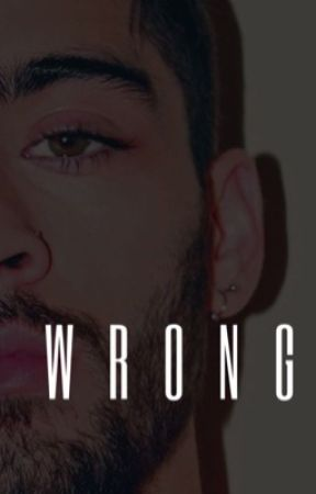 Wrong (Ziam Mpreg) by malikkarma
