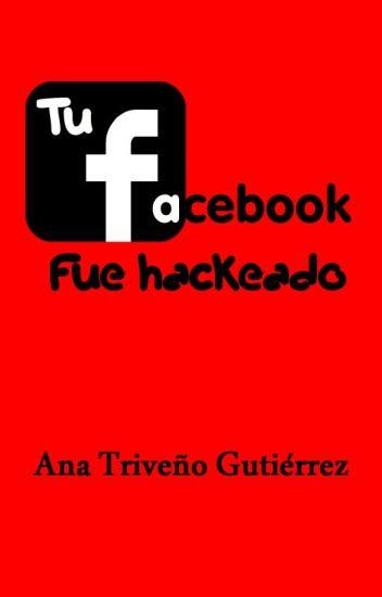 Tu Facebook fue hackeado
