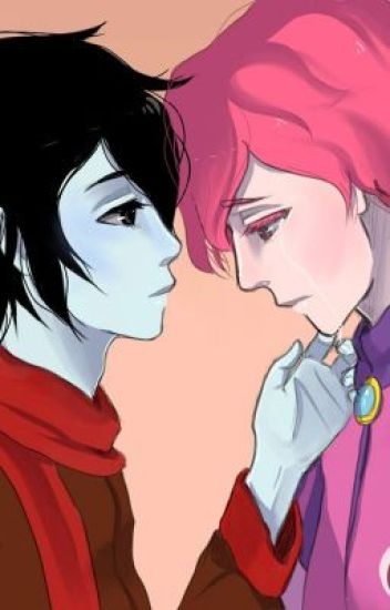 The Death of Me (Marshall Lee x Prince Gumball)