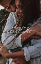 Chasing Starlight | EDITING by DuskCharmer