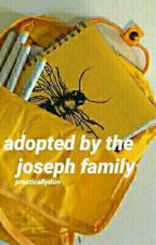 Adopted By the Joseph Family // twenty one pilots  by practicallydun