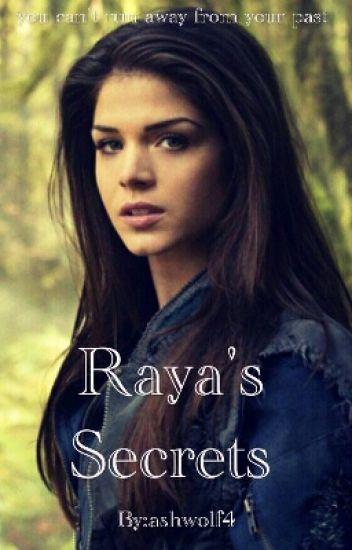 Raya's Secrets