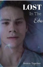 Lost in the Echo (Book 2) by Broken-Together
