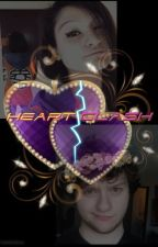 HeartClash | Book 1 of the HeartClash Trilogy by my_ships_