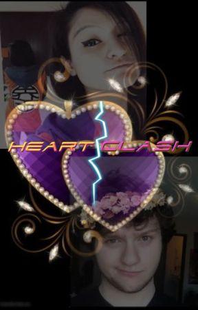 HeartClash | A Skymau FF by my_ships_