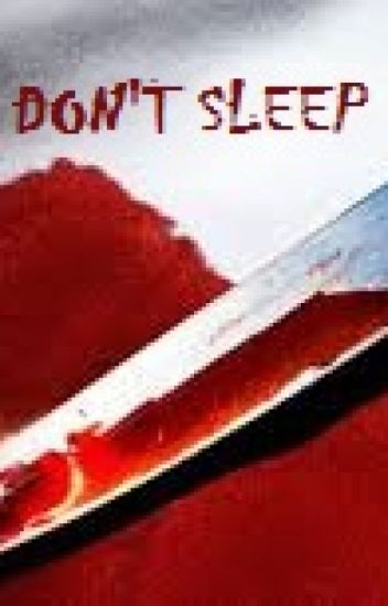 Don't Sleep (Jeff x Reader)