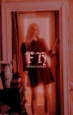 Florence Holland •• Twilight Saga: Breaking Dawn  by -VoidWanda