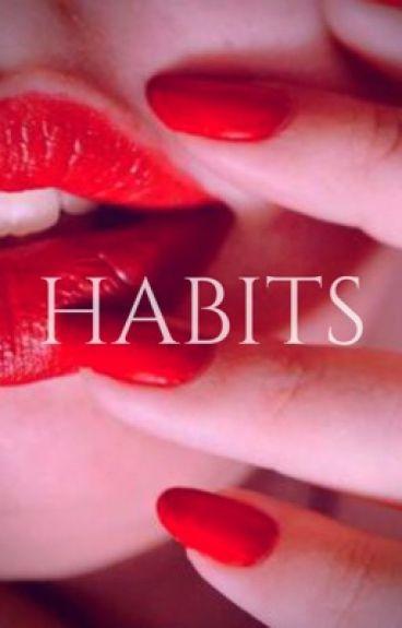 Habits of My Heart// James Potter