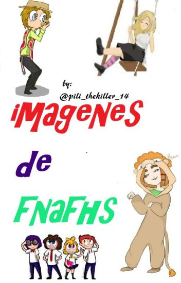imagenes de FNAFHS