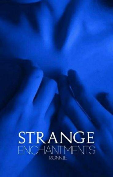 Strange Enchantments ►Tom Riddle