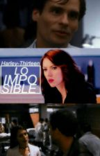 Lo imposible (Dr. House) by Harley-Thirteen
