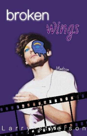 "Broken Wings ""larry"" *متوقفة مؤقت*"