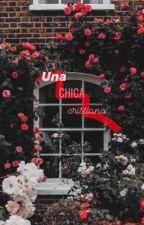 Una Chica Cristiana. by neshy123418182737289