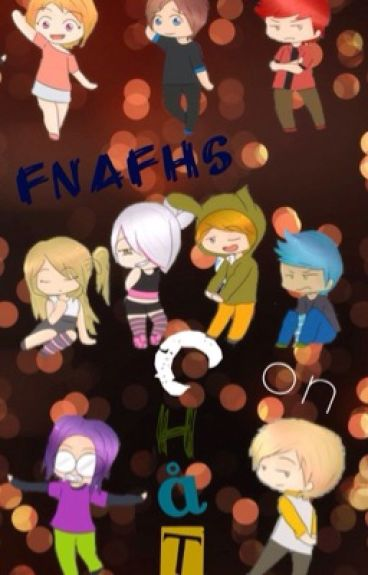 FNAFHS on chat