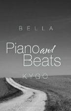 Piano and Beats(Kygo fanfic) by lovebellark