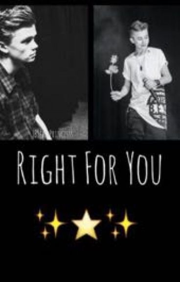 Right for You |Chardre |