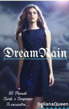 DreamRain by DelianaQueen