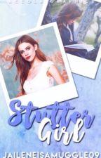 Stutter Girl by Jaileneisamuggle09