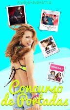 Concurso de Portadas |CERRADO| by AlwaysHaveASmile