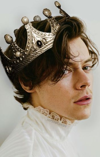 The Royal love ~AU Larry Stylinson [HIATUS]
